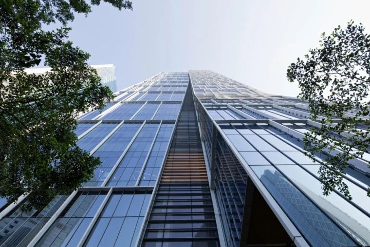 KPF新作品,独特的办公大厦类型!_8