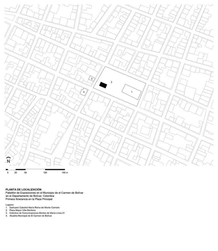 哥伦比亚MIM巡回纪念博物馆_15