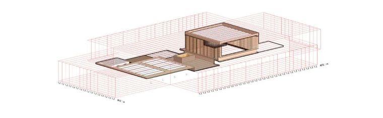 博元体验中心:模数化的整合式设计探索_23