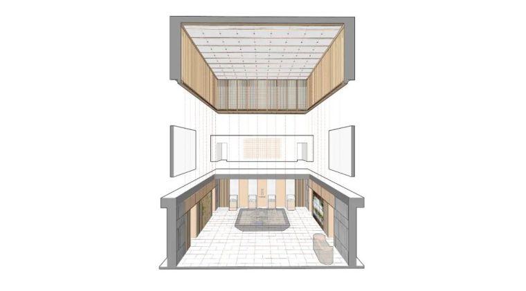 博元体验中心:模数化的整合式设计探索_33