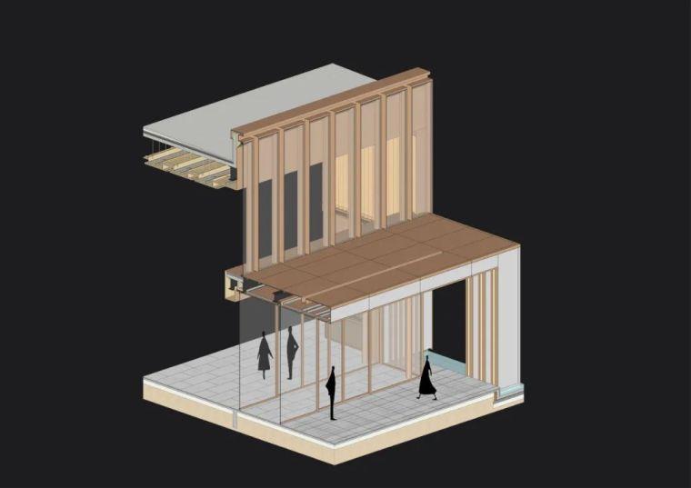 博元体验中心:模数化的整合式设计探索_43