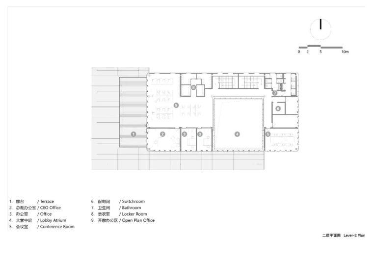 博元体验中心:模数化的整合式设计探索_50