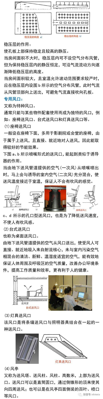 风口散流器与气流组织综合应用手册_11