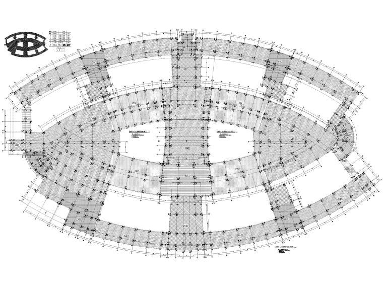 [江苏]5层装配整体框架结构教学楼结施2018_2