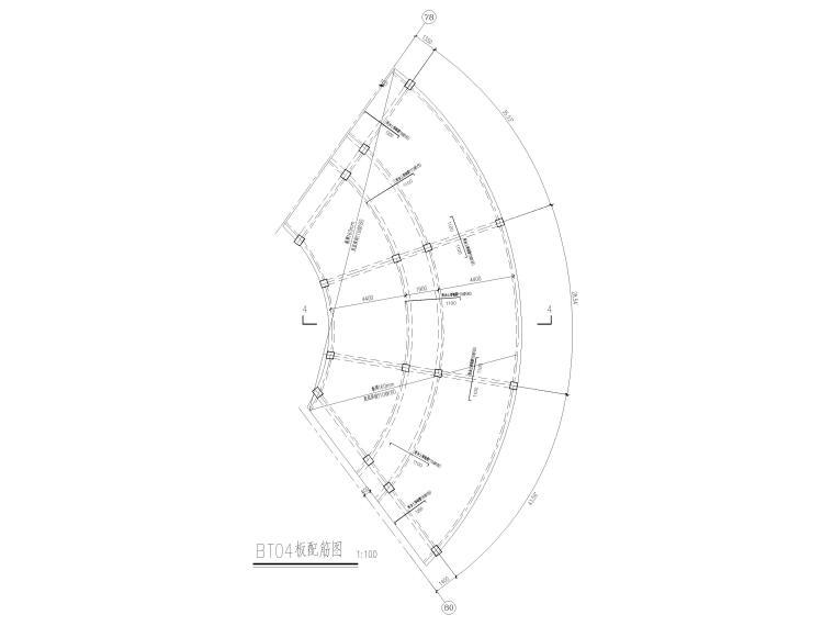 [江苏]5层装配整体框架结构教学楼结施2018_8