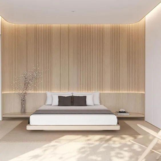 2021最新卧室设计 80款_8