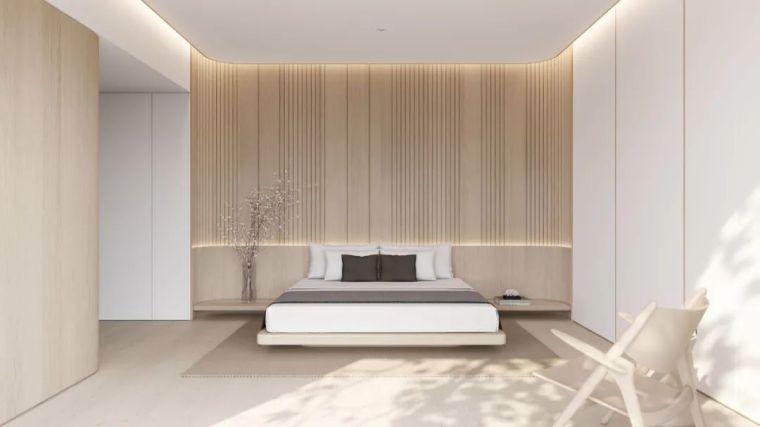 2021最新卧室设计 80款_12