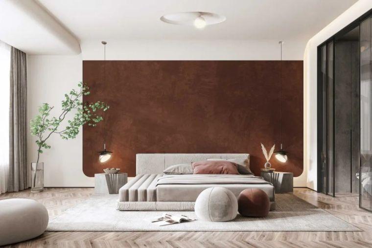 2021最新卧室设计 80款_24