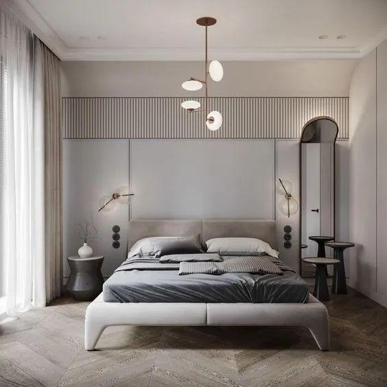 2021最新卧室设计 80款_27