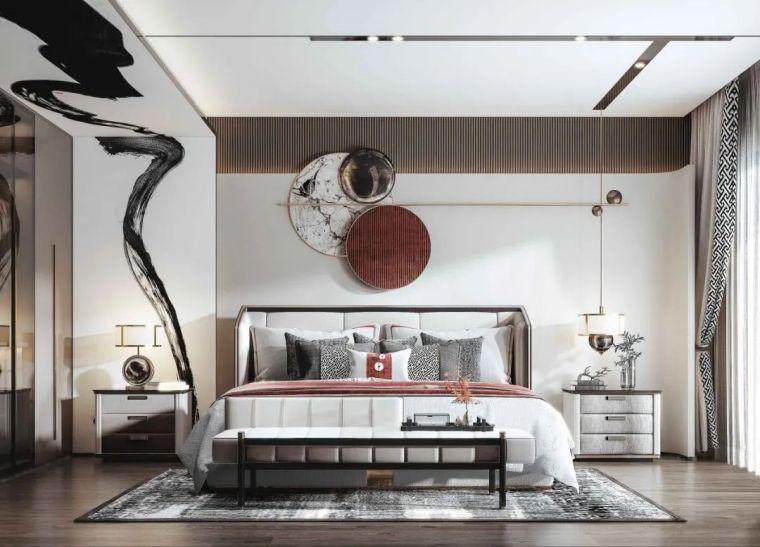 2021最新卧室设计 80款_74