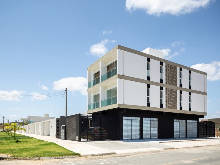 巴西MBV2混合建筑_1