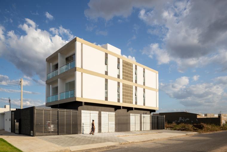 巴西MBV2混合建筑_4