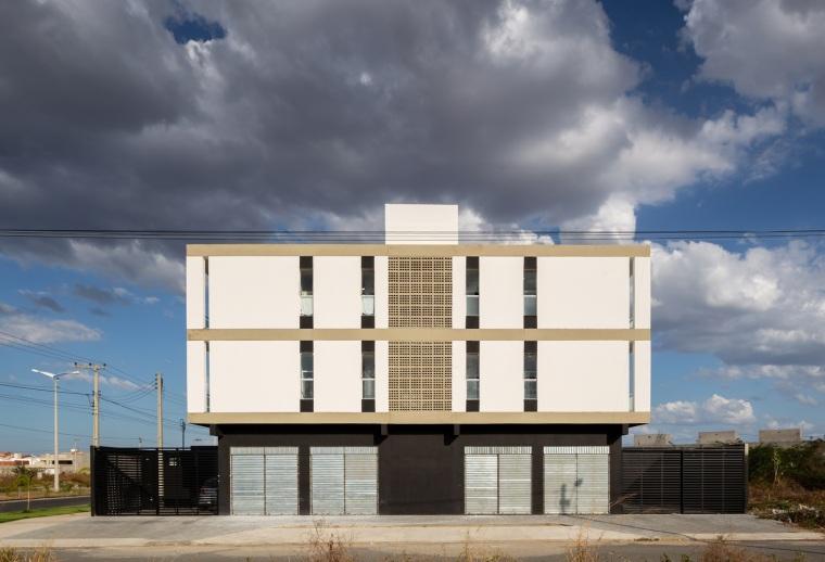 巴西MBV2混合建筑_3