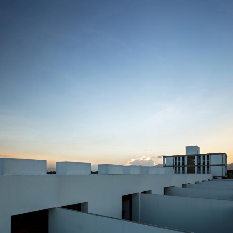 巴西MBV2混合建筑_11