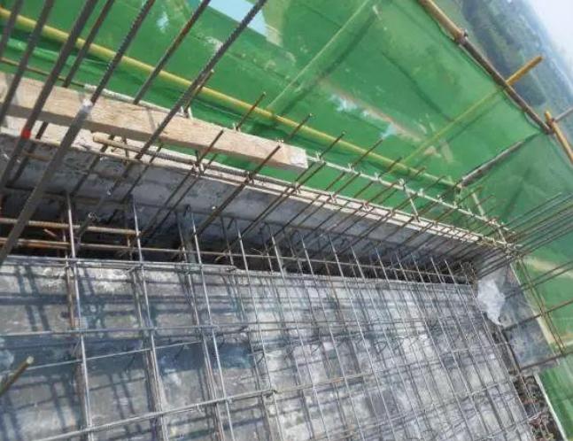 钢筋混凝土模板支撑系统施工技术管理(PPT)_1