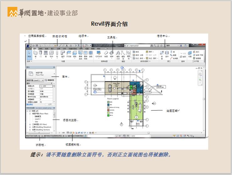 知名企业_BIM软件应用流程PPT(2019)-Revit应用流程管理2019(知名公司)_4