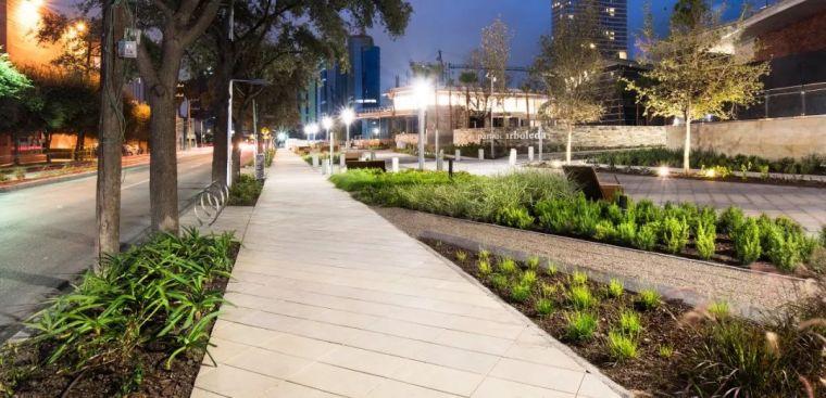 创意街景设计,满满的空间感!_37