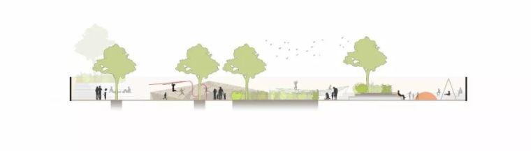 创意街景设计,满满的空间感!_44