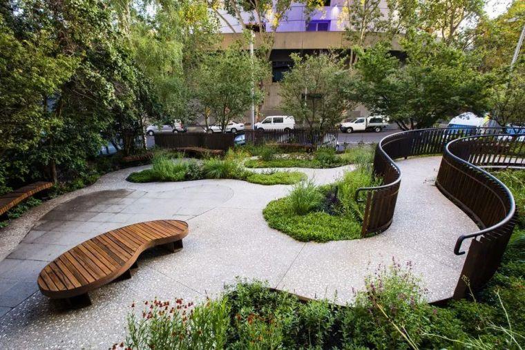 创意街景设计,满满的空间感!_52