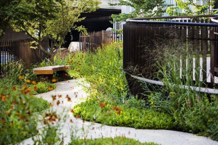 创意街景设计,满满的空间感!_56