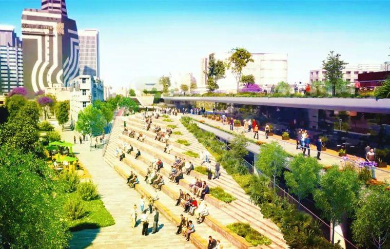 创意街景设计,满满的空间感!_63
