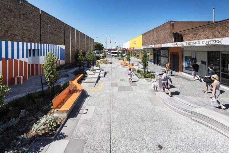 创意街景设计,满满的空间感!_73