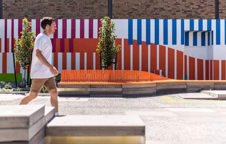 创意街景设计,满满的空间感!_72