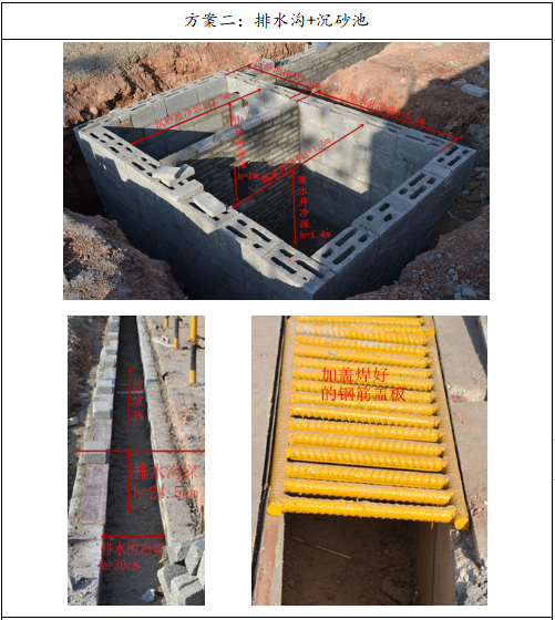 [QC]提高建筑施工现场雨水回收循环利用率_6