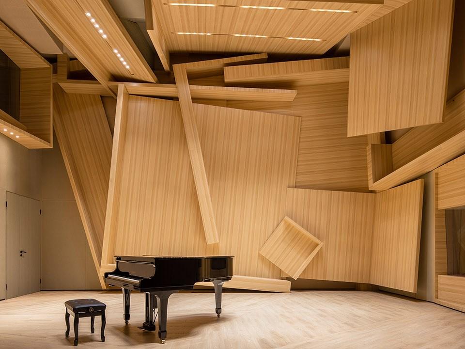 广州梅兰音乐工作室及小型一分钟一开的快3平台下载交响乐录音棚