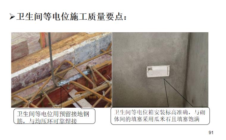 机电安装工程施工工艺标准解析(230页PPT)_10
