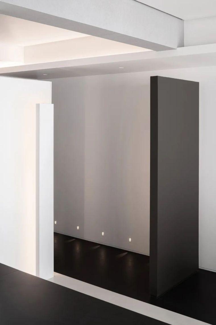 """68㎡两室一厅的""""美术馆"""",玩转空间戏法_4"""