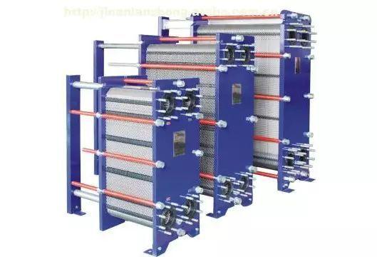 板式换热器的安装、使用与维修,一文全解!_5