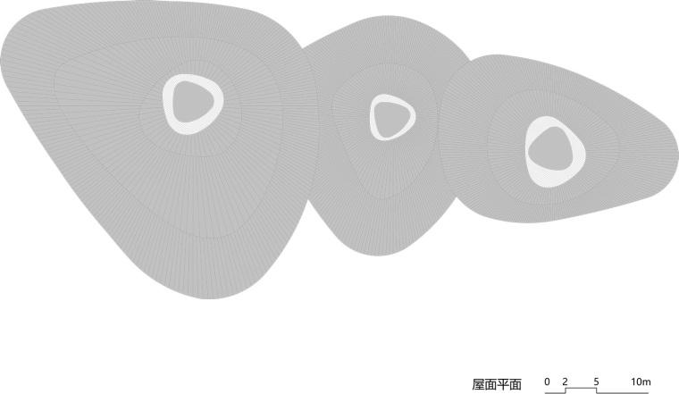 深圳云亭的多功能综合性建筑_28