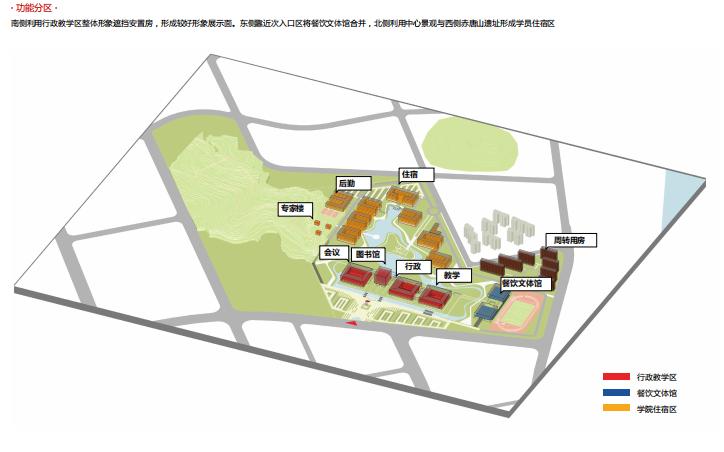 [福建]知名公司滨湖红色校区投标方案2017_11
