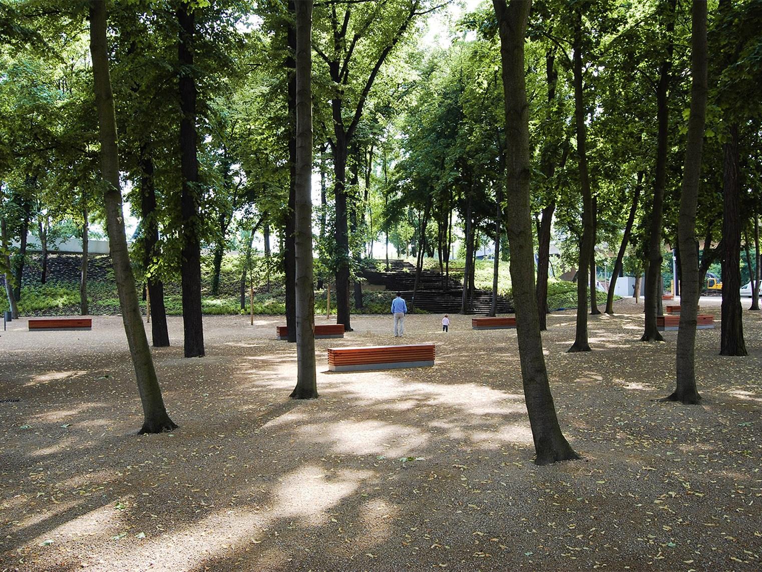 德国ULAP广场