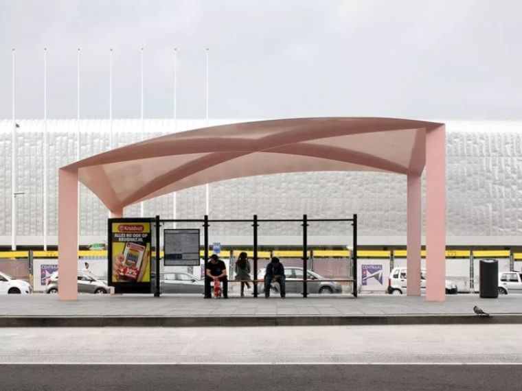 世界最美公交站,让等待也变得美妙_4