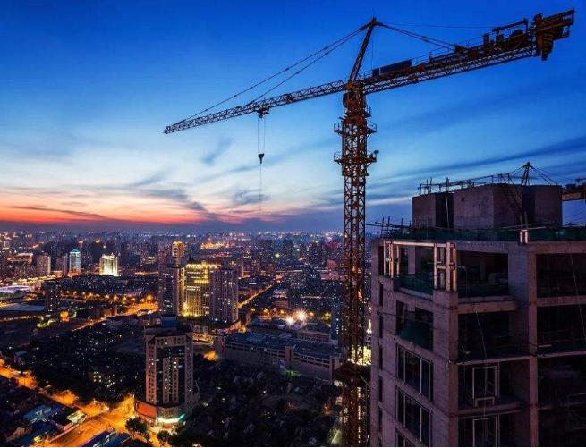 全国二十省市2021年重点建设项目计划汇总!_1
