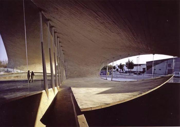 世界最美公交站,让等待也变得美妙_38