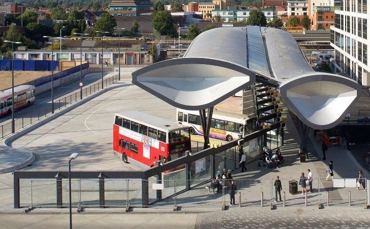 世界最美公交站,让等待也变得美妙_43