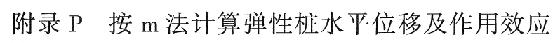 中小桥梁基桩计算(知名大院内训资料)_3