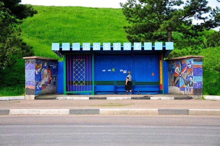 世界最美公交站,让等待也变得美妙_65