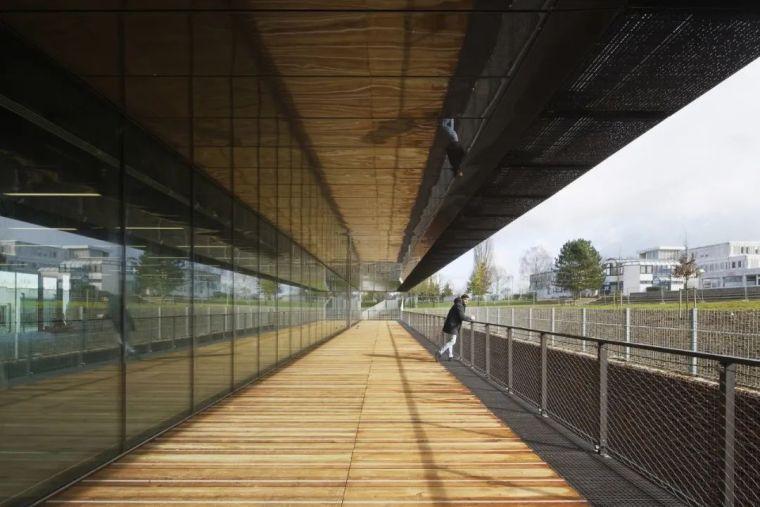 简单的构造形式——学校建筑_10
