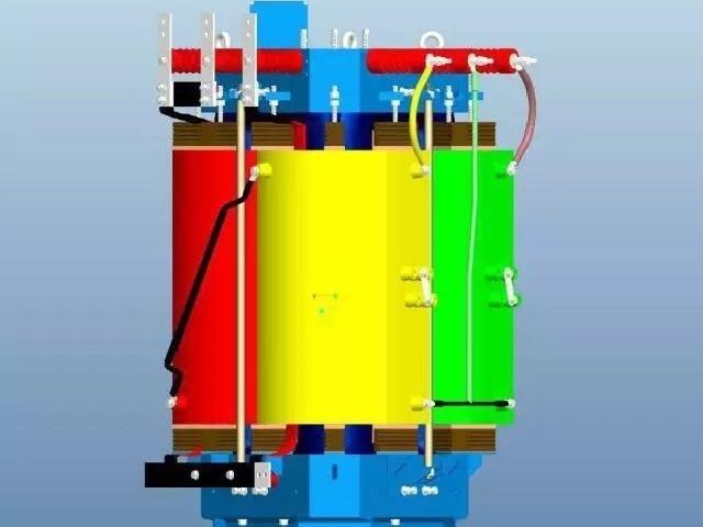 变压器空载损耗、负载损耗以及阻抗电压计算_1