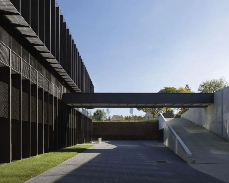 简单的构造形式——学校建筑_13