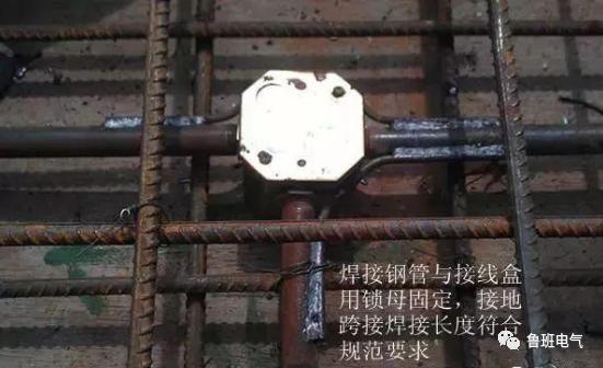 建筑电气线管敷设如何施工?工艺流程详解!_2