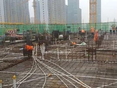 建筑电气线管敷设如何施工?工艺流程详解!_1