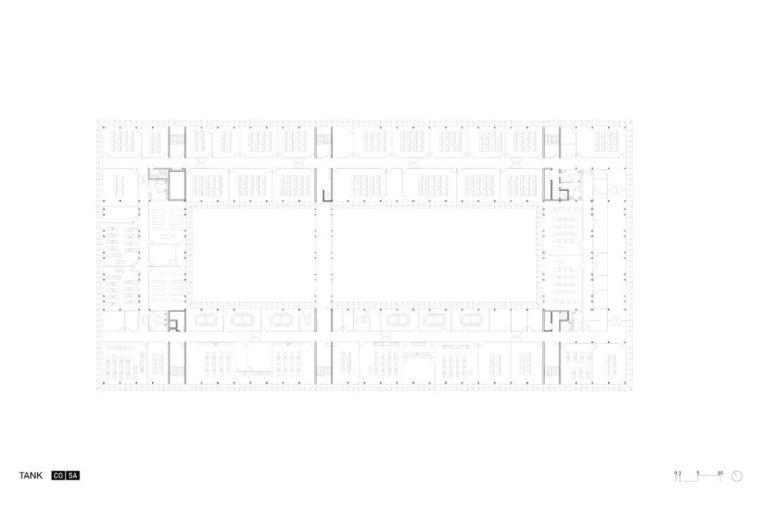 简单的构造形式——学校建筑_24