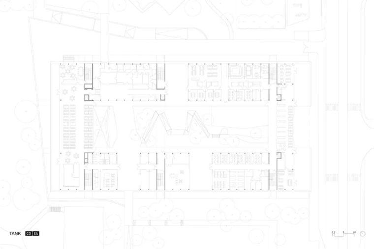 简单的构造形式——学校建筑_23