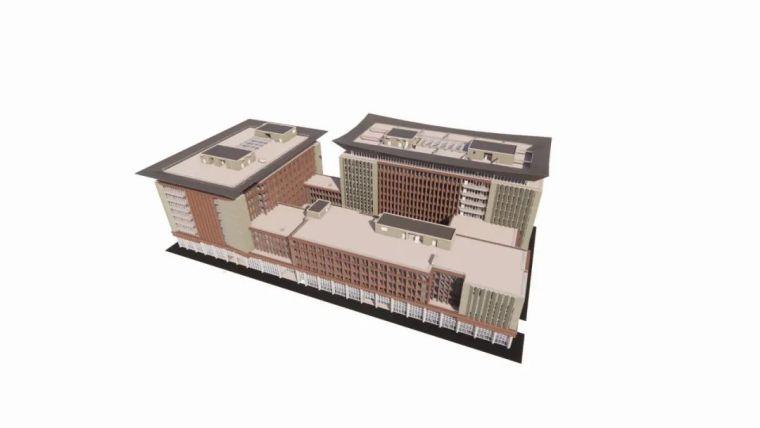 BIM技术:不仅是信息传递的建筑数字模型_2
