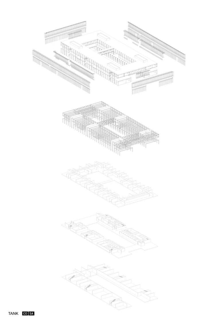 简单的构造形式——学校建筑_26